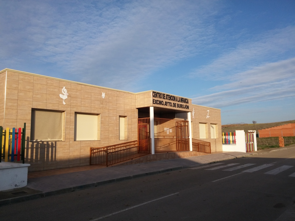 Centro de Atención a la Infancia