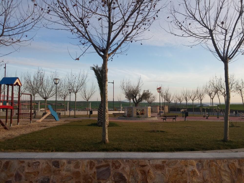 """""""Parque de la Cultura"""""""