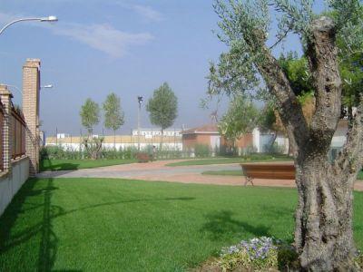 """""""Parque del Recuerdo"""""""