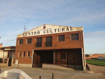 """""""Casa de la Cultura"""""""