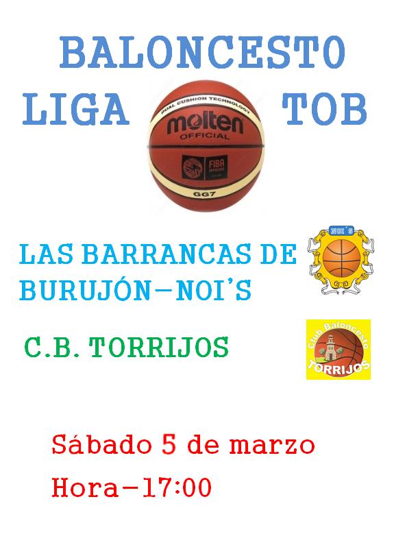 CARTEL NOI'S-TORRIJOS (1)